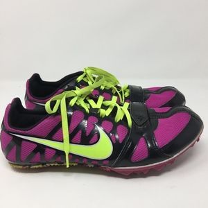 Nike Zoom Rival S Field & Track Shoes Size 9